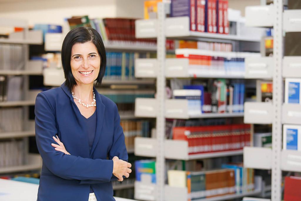 A diretora geral da FPP, Patricia Forte Rauli, é convidada especial do Geduc 2016.