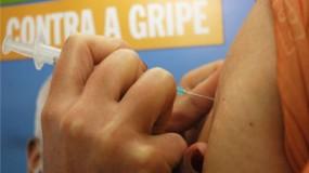 A expectativa do governo do Paraná é que, ao término da campanha, 2,9 milhões de pessoas tenham sido vacinadas.