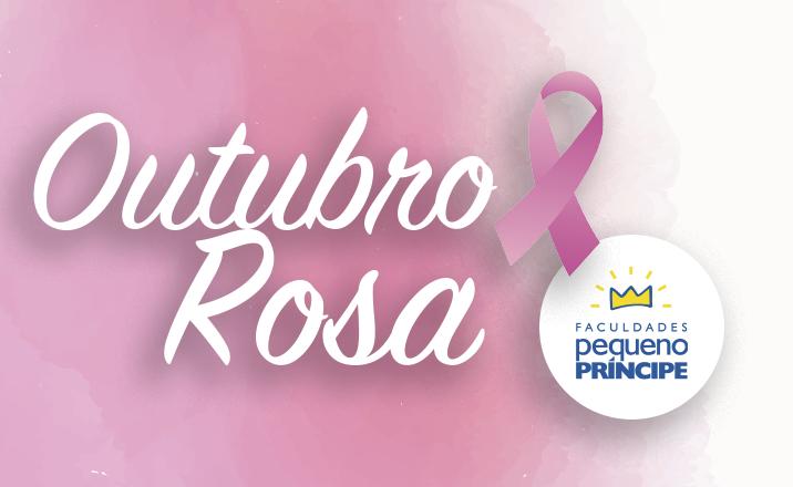 Outubro Rosa na FPP