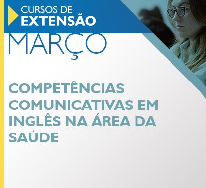 ea8bd4f0d0 COMPETÊNCIAS COMUNICATIVAS EM INGLÊS NA ÁREA DA SAÚDE – Faculdades Pequeno  Príncipe
