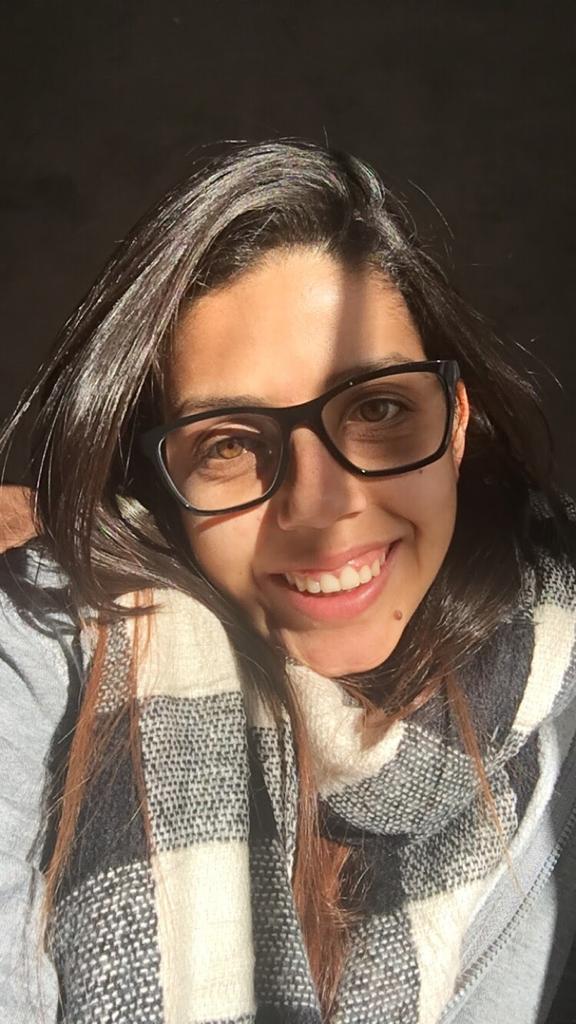 Ana Carolina Cruz