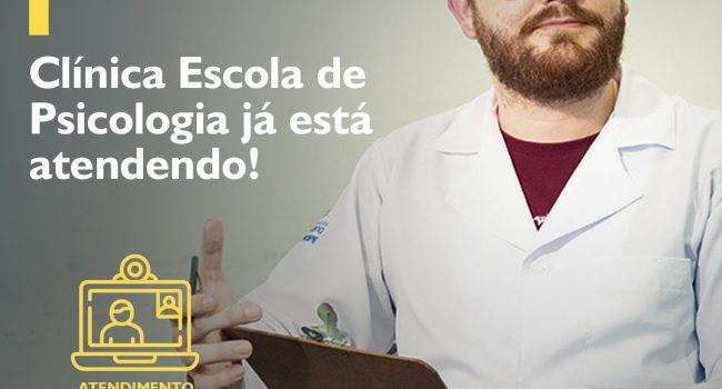 FEED CLINICA ESCOLA DE PSI